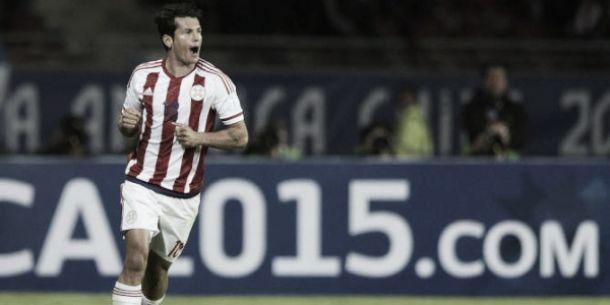 Alla ricerca del terzo posto: Paraguay-Giamaica
