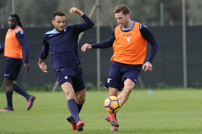 Lazio - Con la Fiorentina per spiccare il volo
