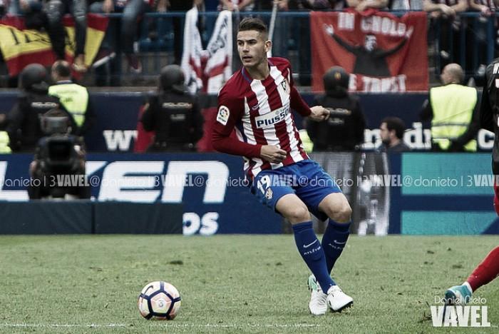 Lucas Hernández: el año de la confirmación