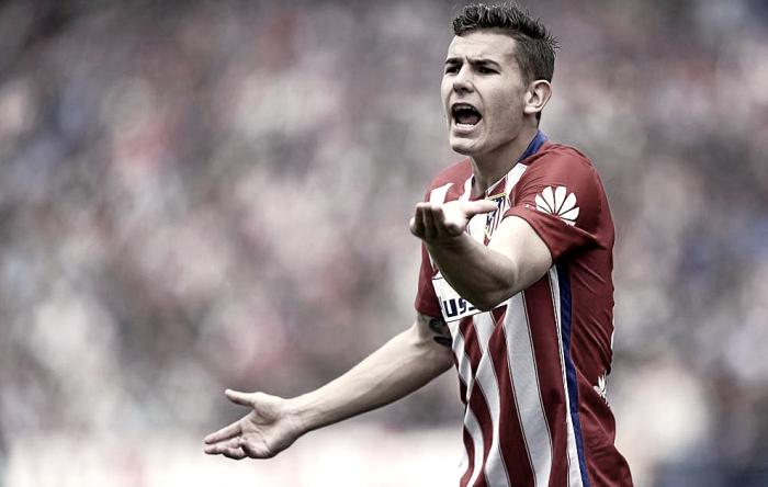 Lucas Hernández solicita la nacionalidad para jugar con España