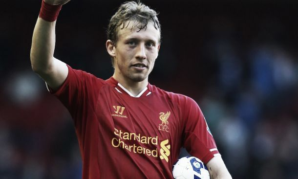 "VAVEL Brazil's Interview with Lucas Leiva: ""I dream of returning to the Brazil National Team"""