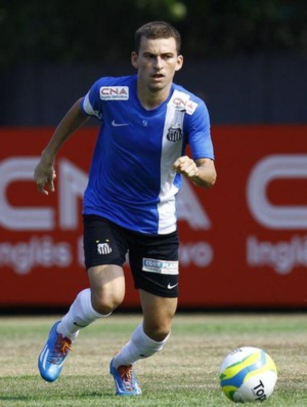 Santos efetuará pagamento ao Inter por Lucas Lima nesta terça-feira