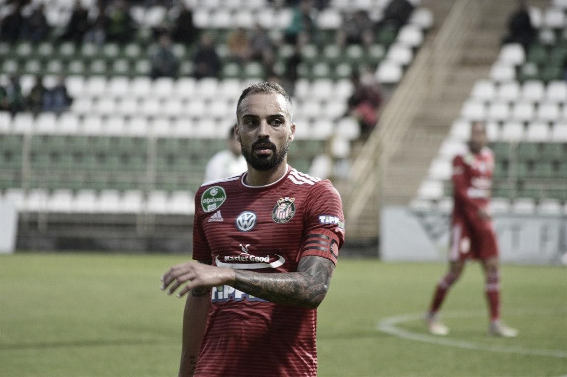 Lucas Marcolini elogia preparação do Kisvárda para nova temporada na Hungria