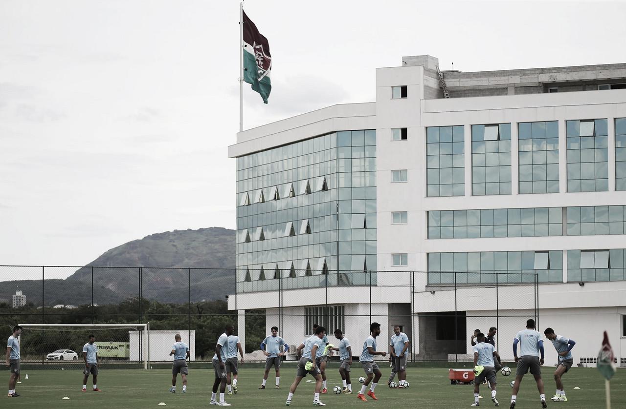 Fluminense obtém alvará de licença para funcionamento do centro de treinamento