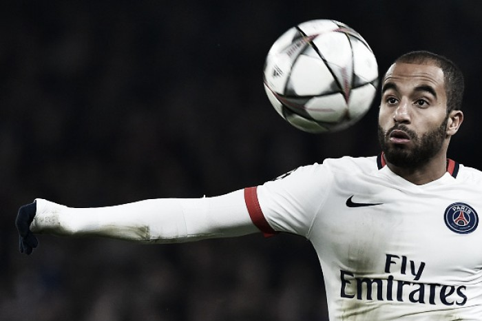 Paris Saint-Germain forward Lucas Moura admits late Manchester United u-turn
