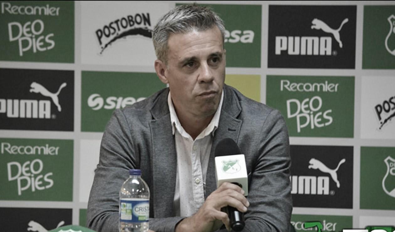 """Lucas Pusineri: """"no se contó con la frutilla del postre"""""""