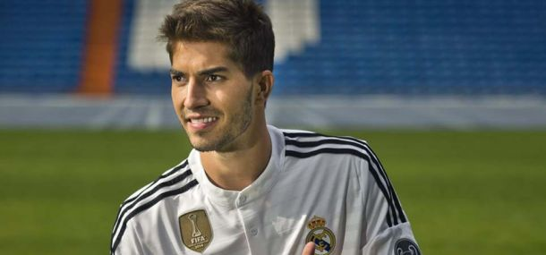 Lucas Silva to benefit from Real Madrid's injury woes