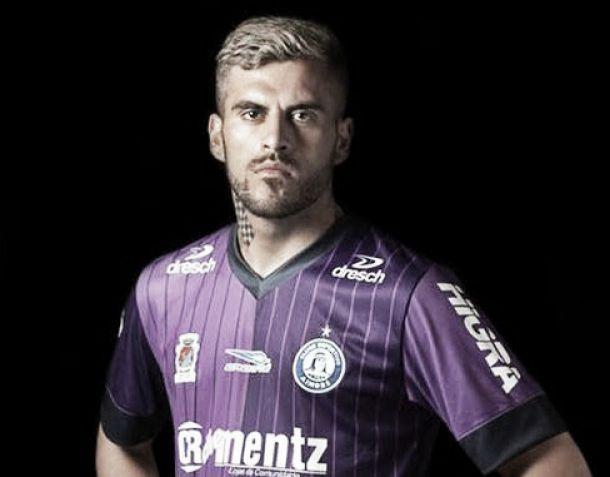 Lucas Silva rescinde contrato com o Novo Hamburgo e está de volta ao Aimoré