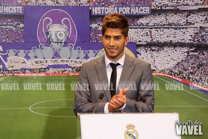"""Lucas Silva: """"Siempre he crecido ante grandes retos, por eso me quedo"""""""