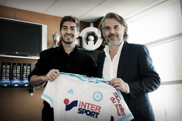 """Lucas Silva comemora empréstimo ao Marseille: """"Espero conquistar títulos"""""""