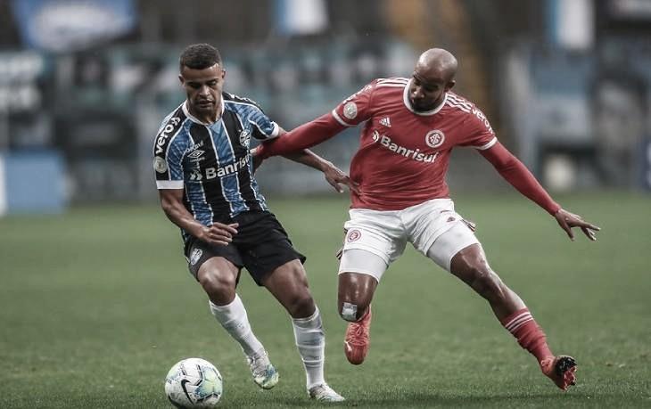 Primeiro Gre-Nal da temporada põe liderança do Gauchão em jogo