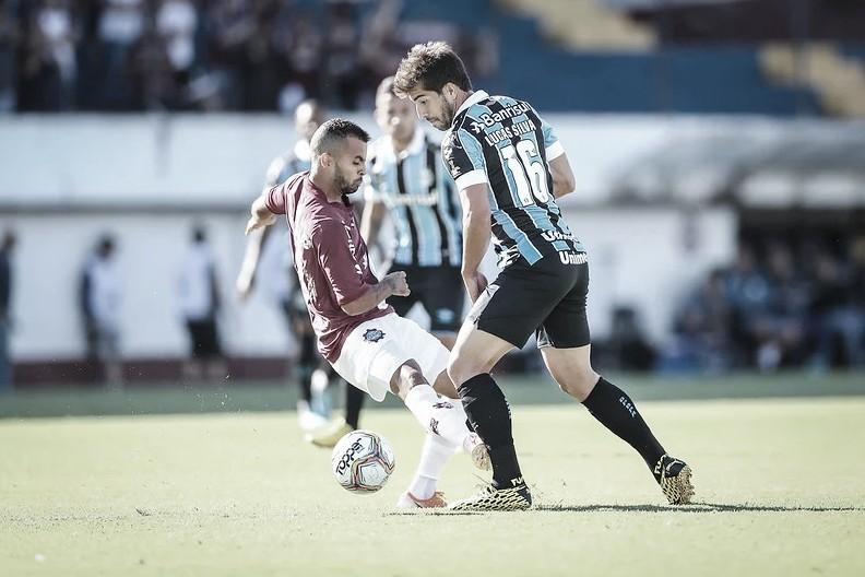 Caxias recebe favorito Grêmio no primeiro jogo da final do Gauchão