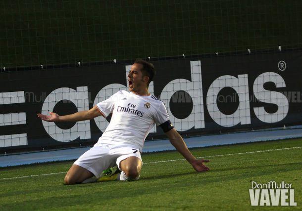 Lucas Vázquez volverá al Real Madrid
