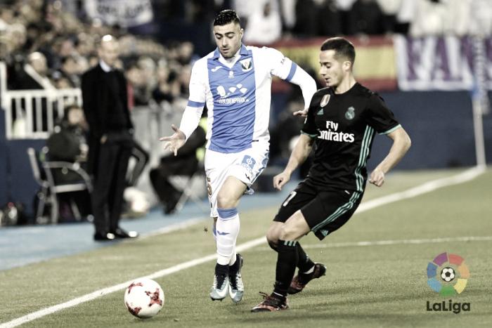 """Lucas Vázquez, sin miedo al PSG y """"con muchas ganas de ganar la Copa"""""""