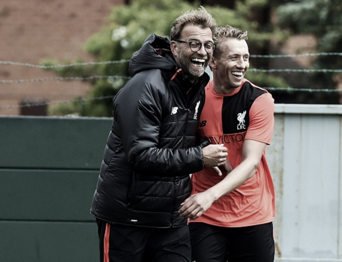 Opinion: Liverpool preparing for life after Lucas Leiva?