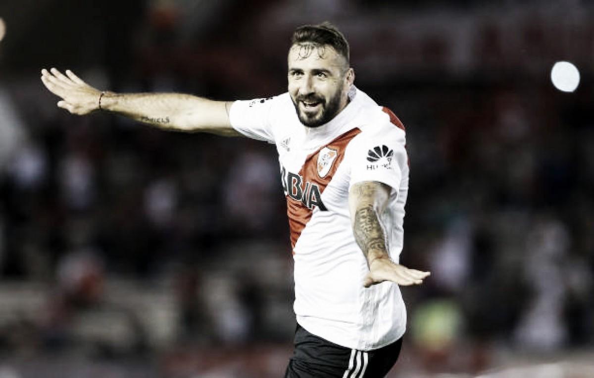 Com boa atuação de Pratto, River vence Rosário e chega à quinta vitória consecutiva na Superliga
