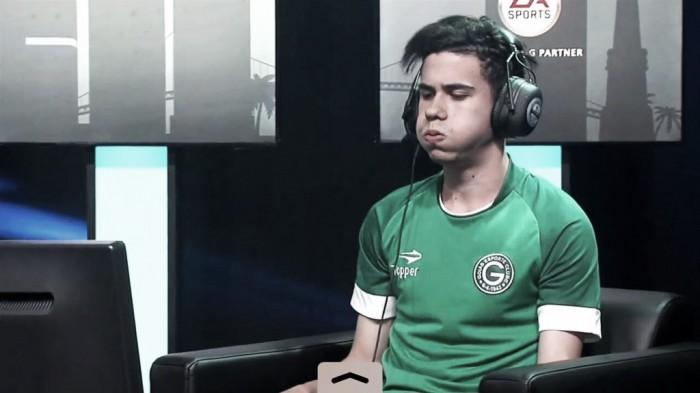 """VAVEL Entrevista: destaque brasileiro de FIFA, Lucasrep deseja título mundial: """"Sonho"""""""