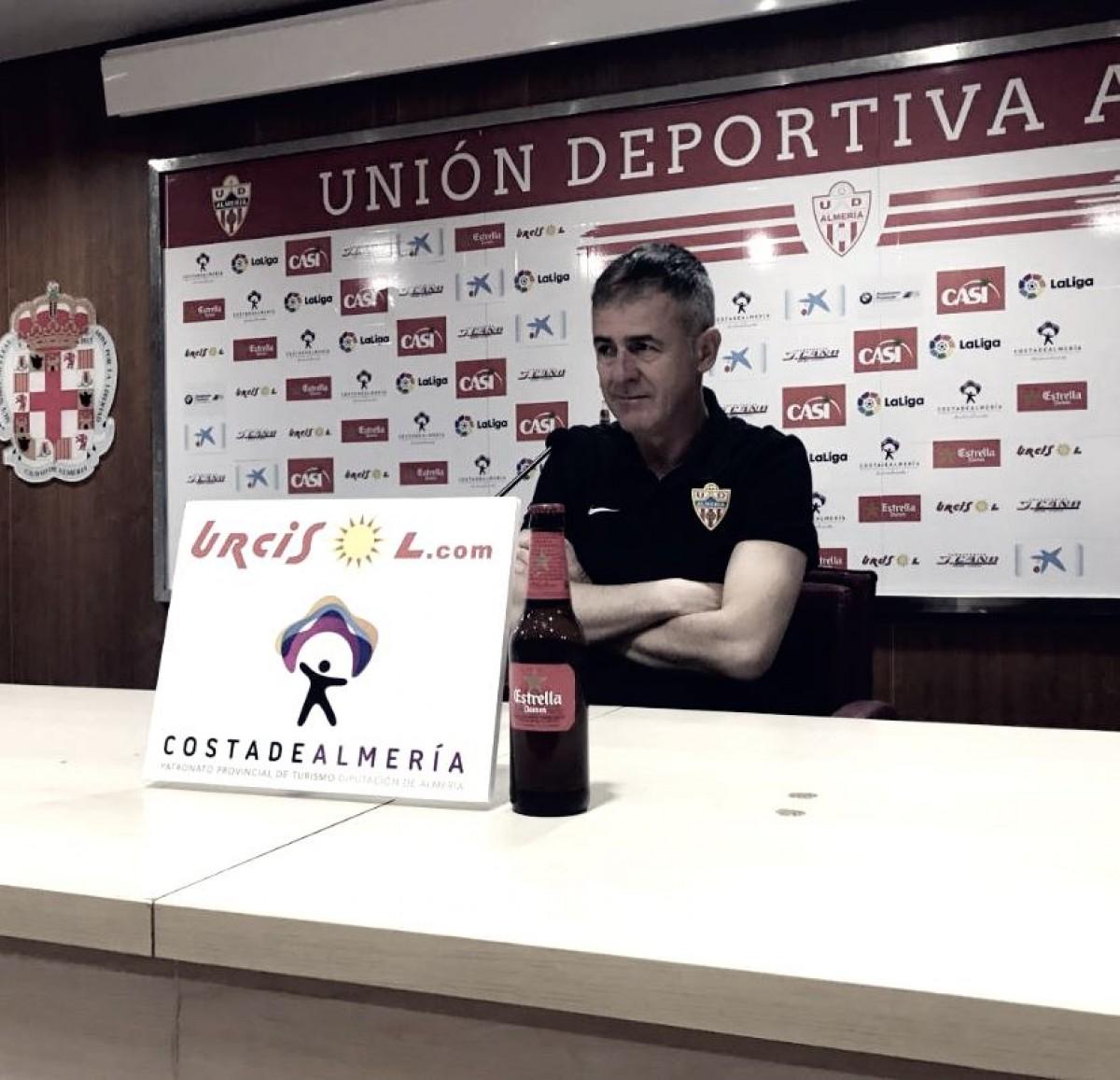 """Lucas Alcaraz: """"El Zaragoza es un equipo en alza"""""""