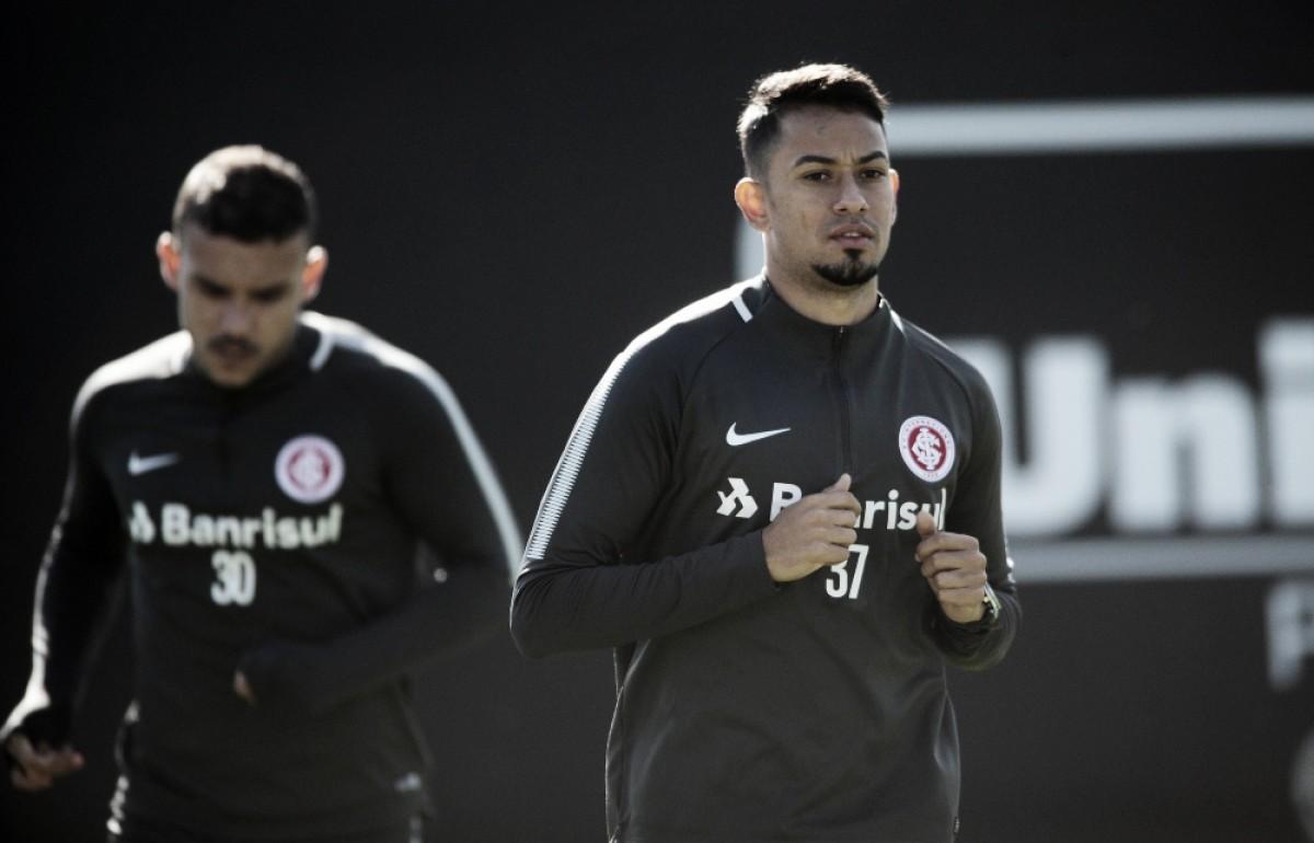 Visando segunda vitória consecutiva, Internacional enfrenta Corinthians no Beira-Rio