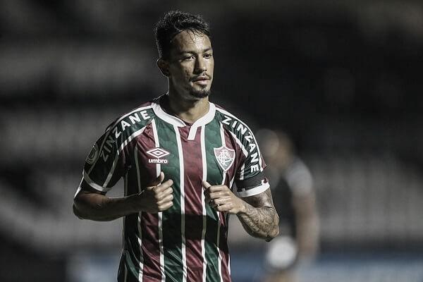 #EntrevistaVAVEL: atacante Lucca exalta última temporada do Fluminense e projeta 2021