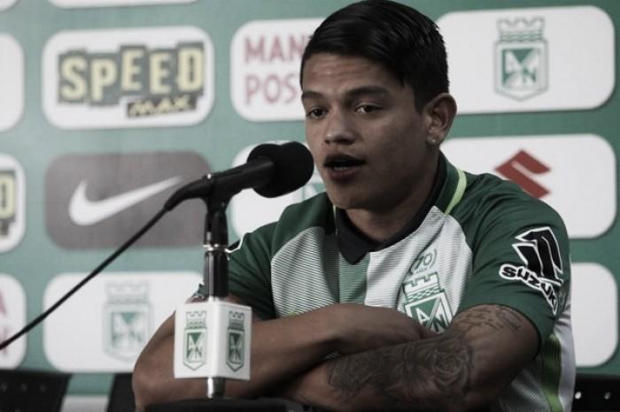 """Ronaldo Lucena: """"Hicimos un partidazo, entregamos lo mejor de nosotros"""""""