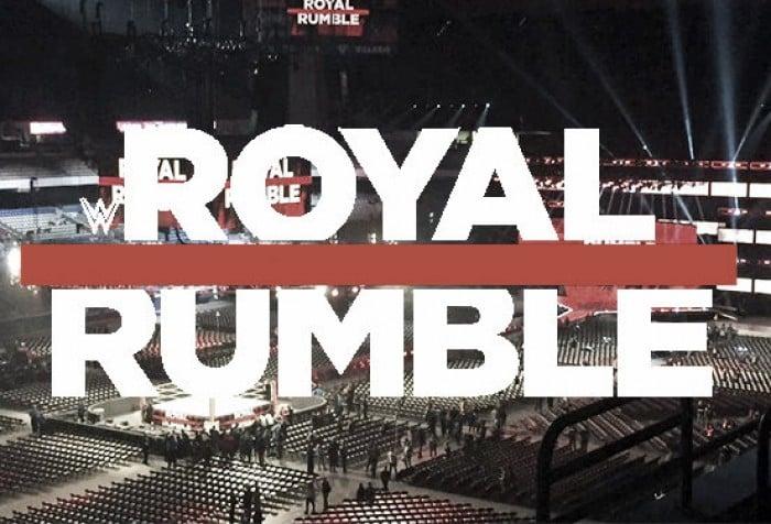 ¿Quiénes participarán en el Royal Rumble?