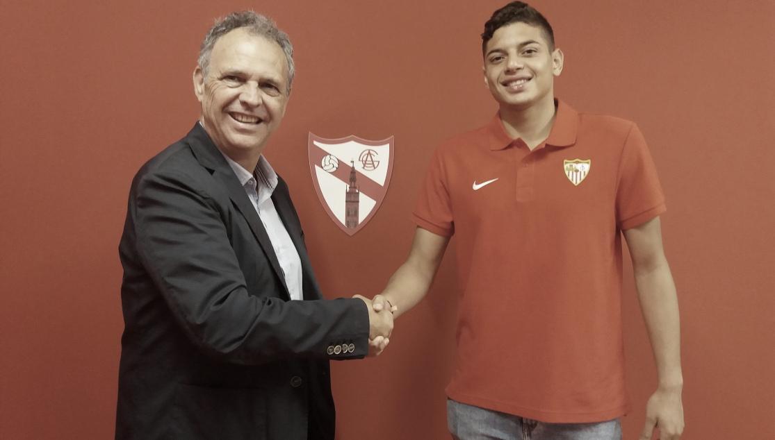 Lucho García, a la espera de una futura renovación