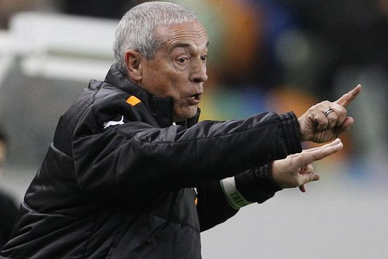 Jesualdo quitte le José Alvalade