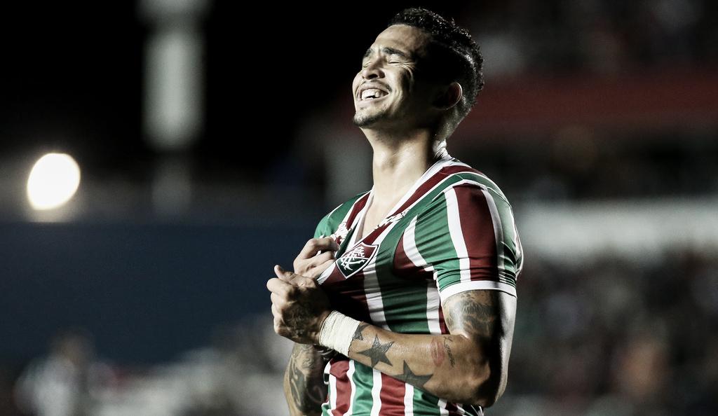 Luciano marca, Fluminense vence Nacional no Uruguai e se classifica às semifinais da Sul-Americana
