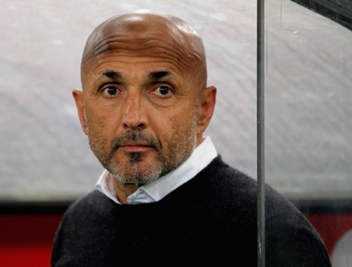 """Roma, Spalletti: """"Dobbiamo migliorare"""""""