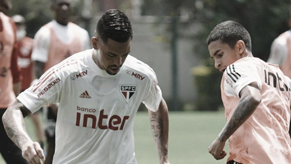 Por vaga direta na Libertadores, São Paulo enfrenta o Botafogo no RJ