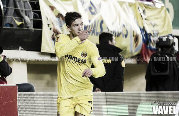 Atlético renova ataque: Luciano Vietto junta-se a Jackson no Calderón