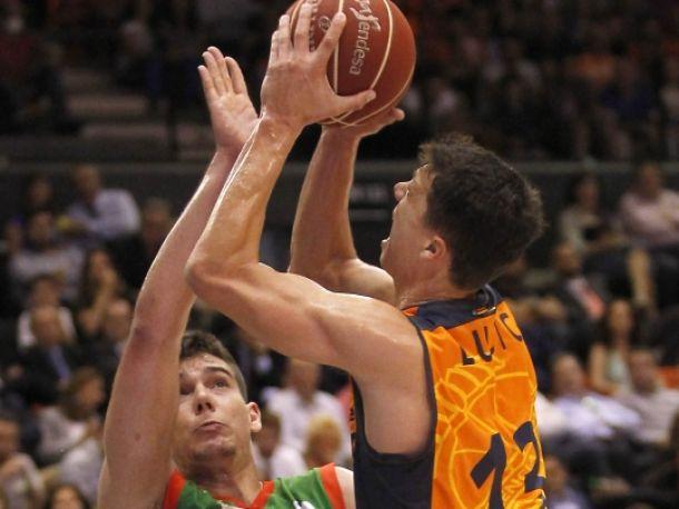 Baloncesto Sevilla - Valencia Basket: los de Perasovic empiezan su gira andaluza