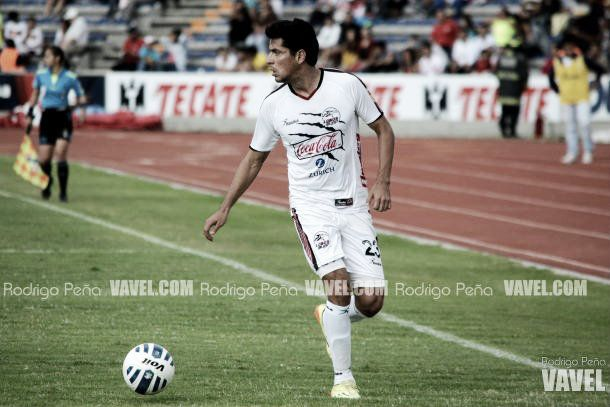 """Alberto Lucio: """"Este equipo tiene potencial"""""""