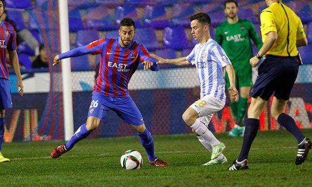 Levante - Málaga: distintos motivos para ganar