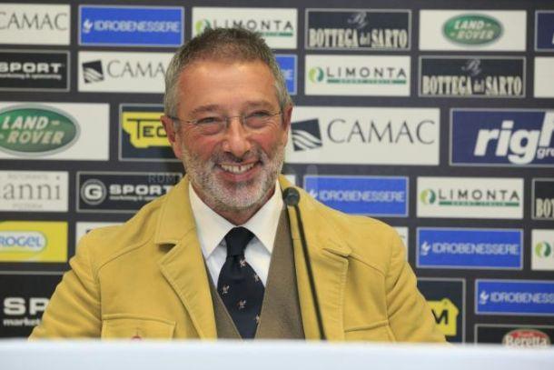 """Caso Parma: Lugaresi """"La situazione del Parma condiziona il campionato"""", Lucarelli """"A falsare il campionato è il sistema calcio"""""""