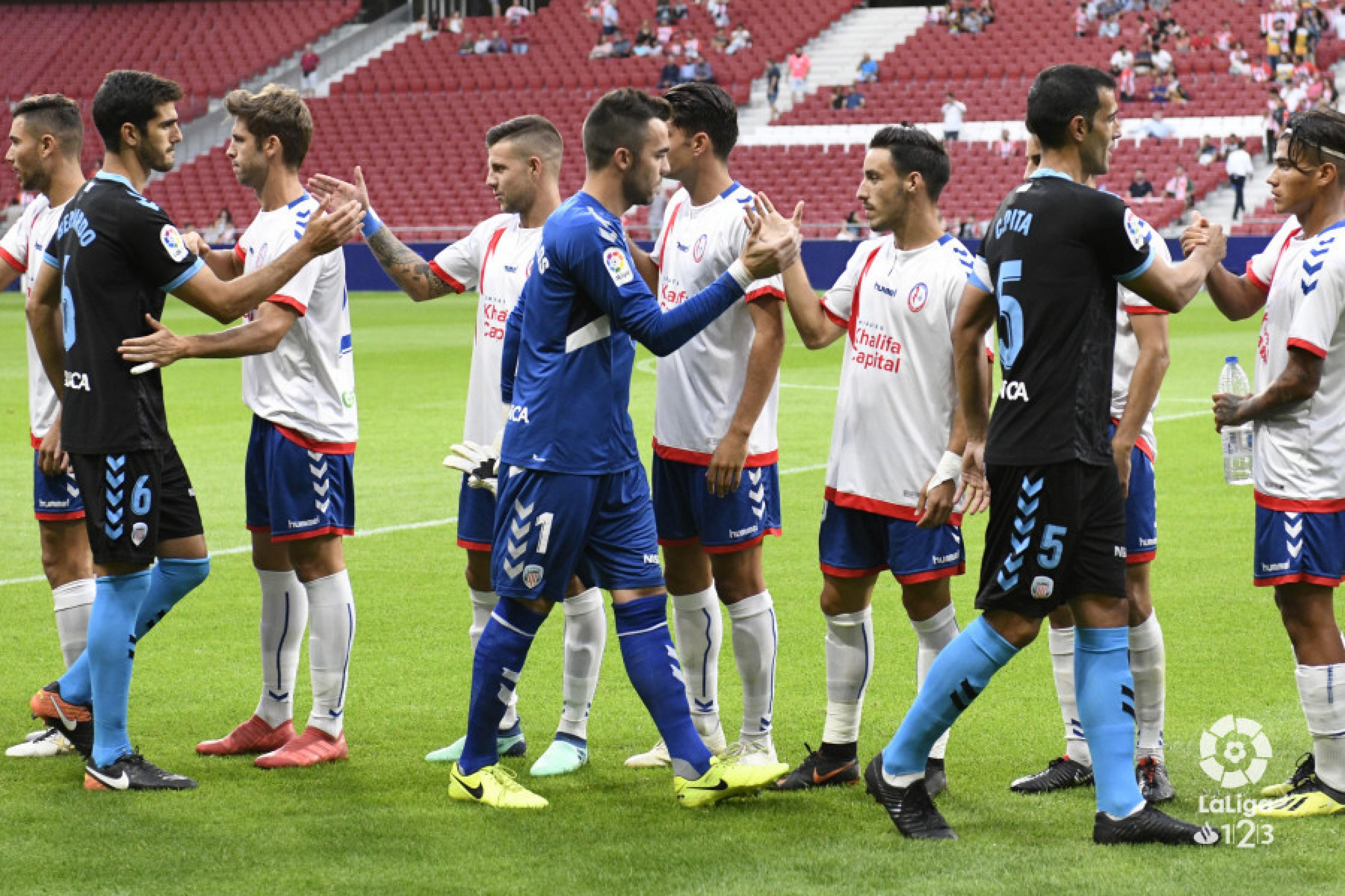 Situación del CD Lugo: ¿cómo llega la escuadra gallega?