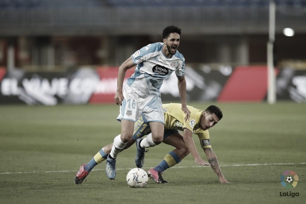 El Lugo asustado se enfrenta a un Málaga con esperanzas
