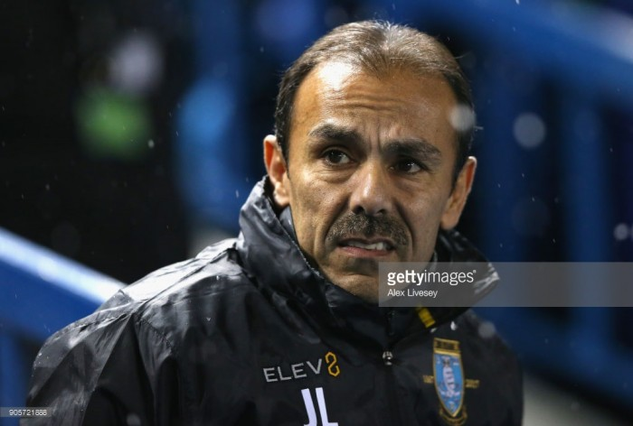 Can Luhukay's Sheffield Wednesday score first league goal against Birmingham?