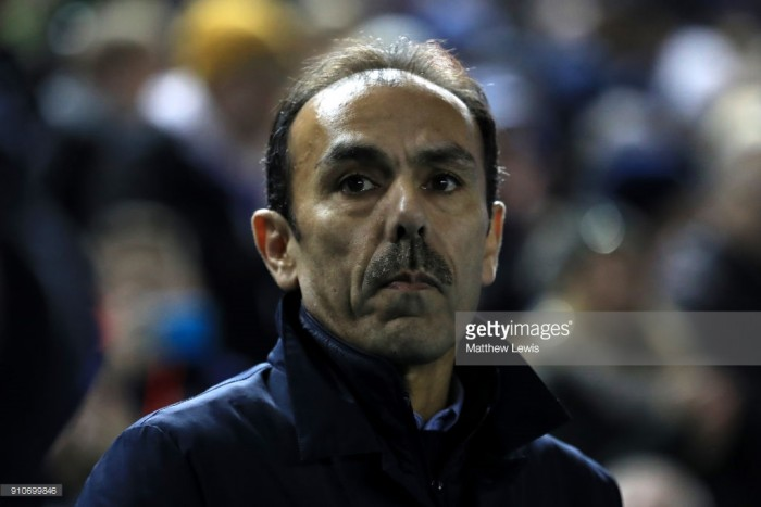 """""""We had a lot of luck"""" says Luhukay after Riverside draw"""