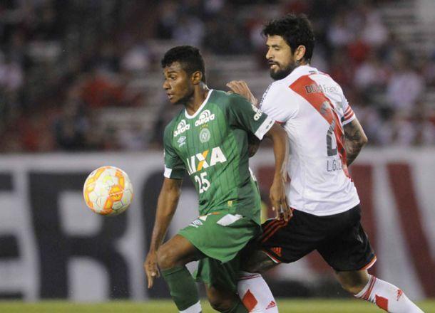 """Luis González: """"No importa donde me toque jugar"""""""