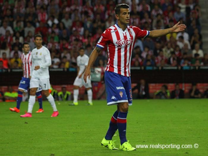 Luis Hernández pone rumbo al Leicester City