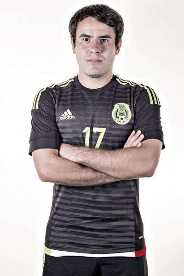 Conoce a Luis Márquez, mediocampista de la Selección Nacional Sub-20
