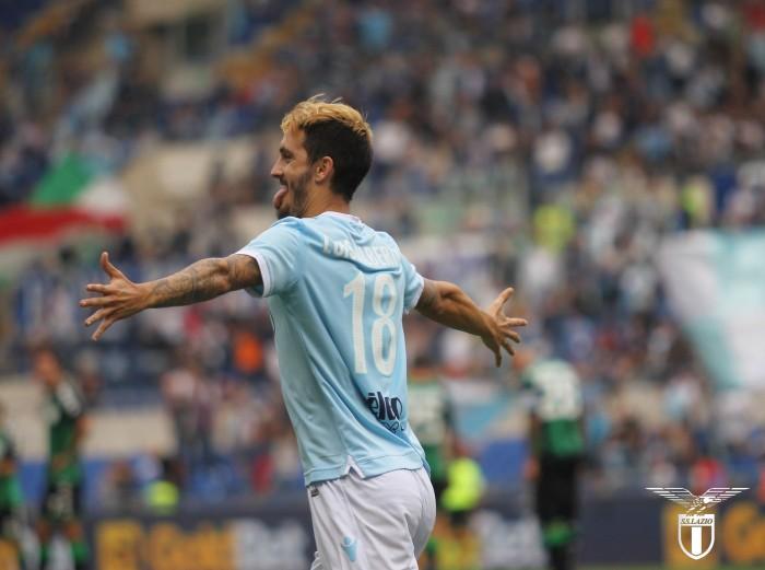 """Lazio, Luis Alberto a tutto tondo: """"Sto vivedo un momento straordinario e non intendo fermarmi"""""""