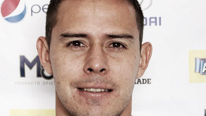 Luis Delgado es nuevo jugador de Rionegro Águilas