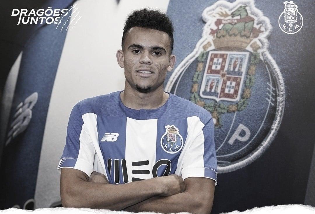 'Díaz' de Porto FC