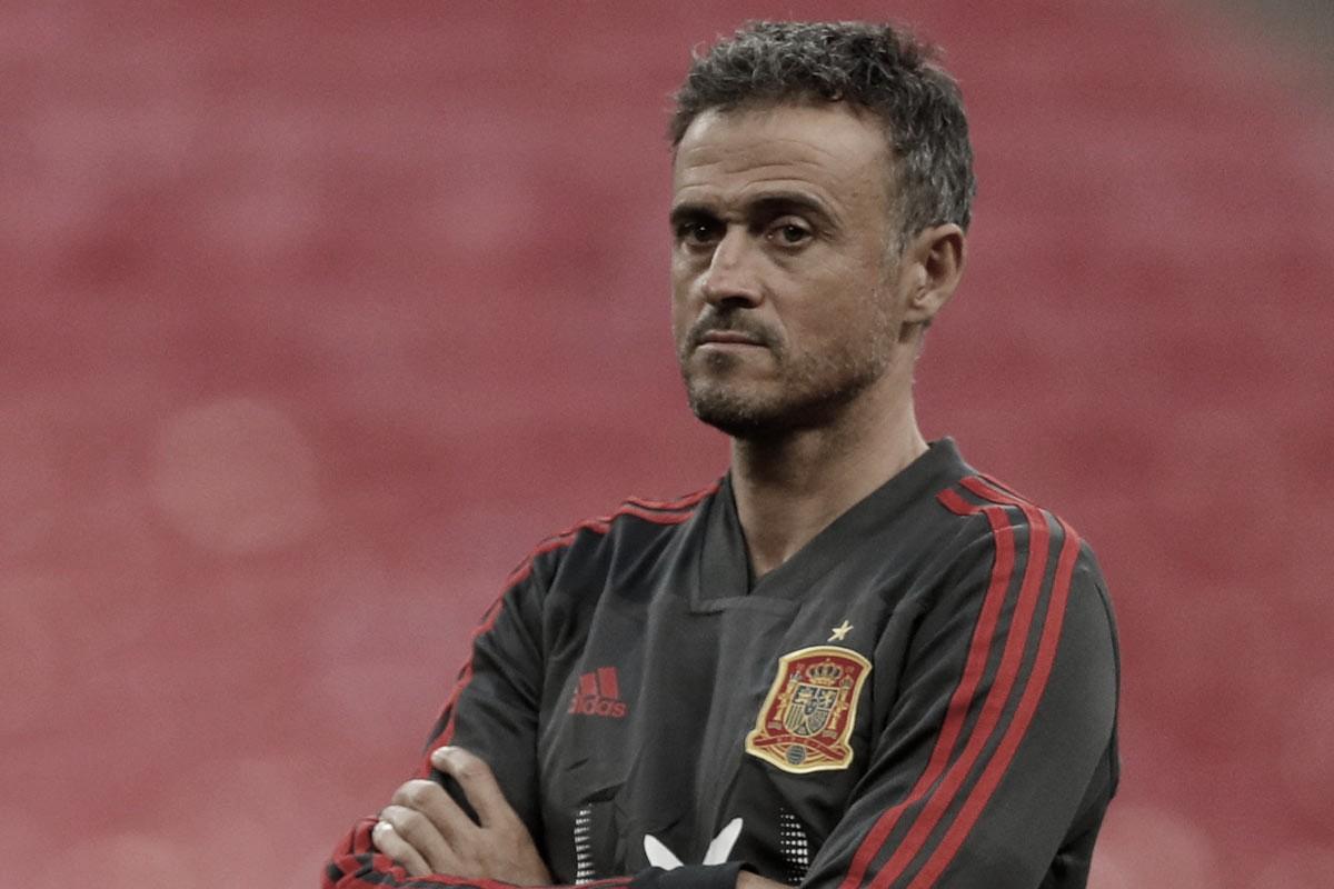 Previa España vs Portugal: comienza lo serio
