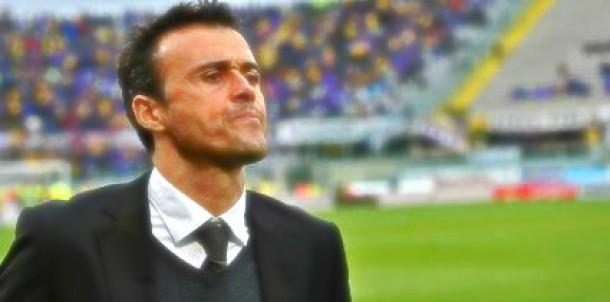"""Carles Puyol """"Luis Enrique est apte à diriger l'équipe"""""""