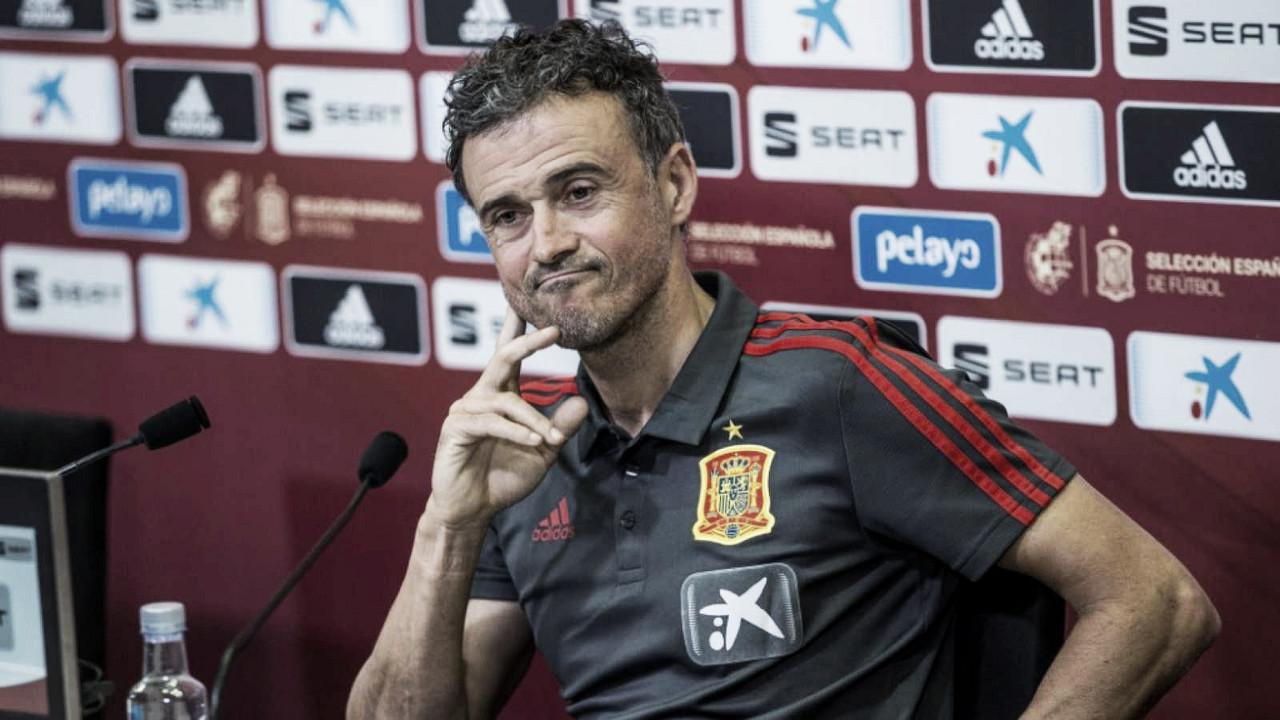 Isco no es convocado por la selección española