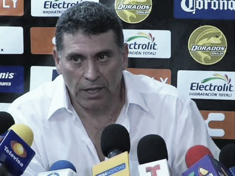 """Luis Fernando Suárez: """"Será un partido que nos exigirá mucha atención"""""""